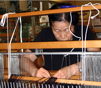 image of weaver